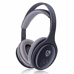 OVLENG MX555 Kuulokkeet (panta)ForMedia player/ tabletti Matkapuhelin TietokoneWithMikrofonilla DJ Äänenvoimakkuuden säätö FM-radio