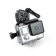 tanie Kamery sportowe i akcesoria GoPro-Przyciąć Śrubka Monopod Wiązanie 3D Wygodny Dla Action Camera Wszystko Gopro 5 Gopro 4 Black Gopro 4 Session Gopro 4 Silver Gopro 4 Gopro