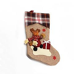 저렴한 -크리스마스 장난감 선물 백 3 크리스마스
