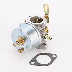 cheap Auto Parts-Carburetor For Tecumseh 632334A 632234 HM70 HM80 HMSK80 HMSK90 Engines Carb