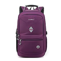 billiga Laptop Bags-coolbell 18,4 tum ryggsäck laptop väska resor ryggsäck vattenavvisande vandring ryggsäck skydds dag pack cb-5508