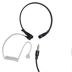 billiga Hörlurar med öronsnäckor-Cwxuan 3M-A I öra Kabel Hörlurar Plast Mobiltelefon Hörlur mikrofon headset
