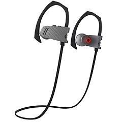 中性生成物 Q9 イヤバッド(イン・イヤ式)Forメディアプレーヤー/タブレット 携帯電話 コンピュータWithマイク付き DJ ボリュームコントロール FMラジオ ゲーム スポーツ ノイズキャンセ Hi-Fi 監視 Bluetooth