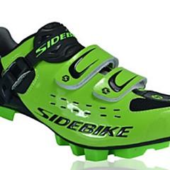BODUN / SIDEBIKE® J03004 001款骑行鞋 Sykkelsko Herre Slitasje-sikker Pustende Anvendelig PU EVA Sykling