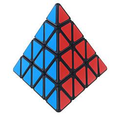 tanie Kostki Rubika-Kostka Rubika Shengshou Pyraminx 4*4*4 Gładka Prędkość Cube Magiczne kostki Puzzle Cube Nowy Rok Dzień Dziecka Prezent Classic & Timeless