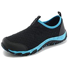 Sneaker Freizeitschuhe Bergschuhe Herrn Rutschfest Anti-Shake Polsterung Belüftung Wirkung Schnelles Trocknung tragbar Atmungsaktiv