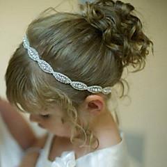 tanie Akcesoria dla dzieci-Dzieci / Brzdąc Dla chłopców / Dla dziewczynek Jedwab / Bawełna Akcesoria do włosów / Opaski na głowę