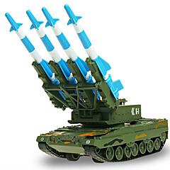 Brinquedos Veículo Militar Brinquedos Tanque Metal Clássico e Intemporal Chique e Moderno 1 Peças Para Meninos Para Meninas Natal