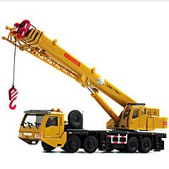 Carros de brinquedo Brinquedos Veiculo de Construção Brinquedos Caminhão Metal Clássico e Intemporal Chique e Moderno 1 Peças Para