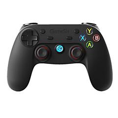 Gamesir Bluetooth Kiegészítők Gamepad mert Sony PS3 Bluetooth Játék kar Vevőkészülék Újratölthető Vezeték néküli