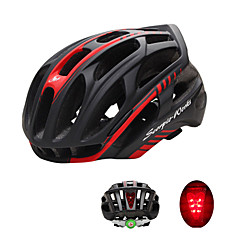 cheap Bike Helmets-Bike Helmet 36 Vents Cycling Adjustable One Piece Ultra Light (UL) Sports PC EPS Cycling / Bike