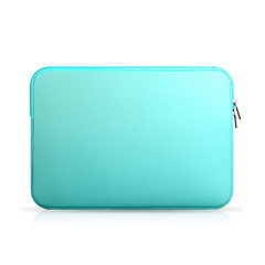 cheap Laptop Bags-11.6 13.3 14.1 15.6 inch Candy Laptop Cover Sleeves Shockproof Case Dell/Hp/Sony/Surface/Ausa/Acer/Samsun etc