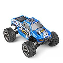 billige Fjernstyrte biler-Radiostyrt Bil WL Toys 12402 2.4G 4WD Høyhastighet Driftbil Off Road Car Bil Buggy (Off- Road) 1:12 Børste Elektrisk 45 KM / H