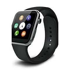 Relógio InteligenteSuspensão Longa Pedômetros Saúde Esportivo Câmera Monitor de Batimento Cardíaco Relogio Despertador Sensível ao Toque