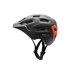 Sports Unisex Bike Helmet 18 Vents Cycling Cycling Mountain Cycling Road Cycling PC EPS White Red Gray Black