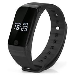 tanie Inteligentne zegarki-Inteligentne Bransoletka X7 na iOS / Android Pulsometr / Spalone kalorie / Odbieranie bez użycia rąk / Ekran dotykowy / Śledzenie odległości Powiadamianie o połączeniu telefonicznym / Rejestrator