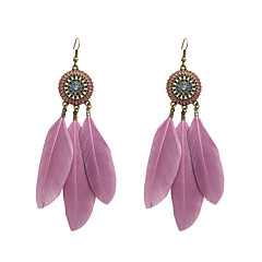cheap Earrings-Women's Drop Earrings - Stylish For Wedding Party Special Occasion Party / Evening Daily Casual Sports