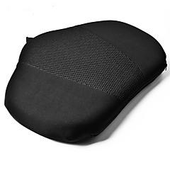 背当てパッド席用autoyouthの1pcs車ランバーサポート枕マッサージ腰部クッションカーシート枕ランバーサポート