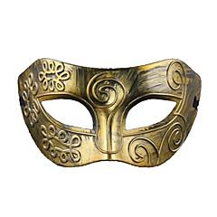 Halloween-Masken Masken Spielzeuge Spielzeuge Horror-Theme Stücke Geburtstag Karnival Maskerade Geschenk