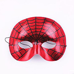 Halloweenské masky Maska animovaná Hračky Hračky Horor Téma Komiks 1 Pieces Unisex Dárek
