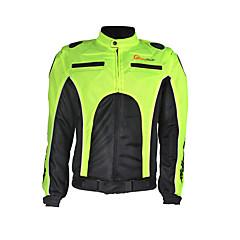 tanie Kurtki motocyklowe-RidingTribe Ubrania motocyklowe Ceket na Włókienniczy Wiosna / Lato