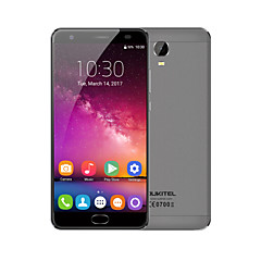 cheap Special Deals-OUKITEL OUKITEL K6000 PLUS 5.1-5.5 5.5 inch 4G Smartphone ( 4GB + 64GB 13 MP MediaTek MT6750T 6080mAh mAh )