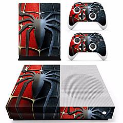 B-スキン ステッカー のために Xbox One S ノベルティ柄