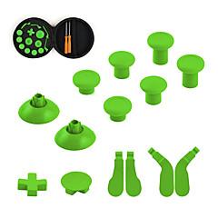 billiga Xbox 360-tillbehör-iPEGA Bluetooth Styrenheter Accessoarkits Reservdelar Bifogade - Xlåda One Gaming Handtag Trådlös #