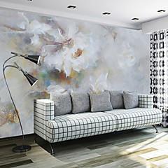 Χαμηλού Κόστους Wall Hangings-Art Deco 3D Αρχική Διακόσμηση Σύγχρονο Κάλυψης τοίχων, Καμβάς Υλικό κόλλα που απαιτείται Τοιχογραφία, δωμάτιο Wallcovering