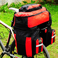 cheap Bike Bags-FJQXZ Bike Bag 70L Panniers & Rack Trunk Waterproof / Quick Dry / 3 In 1 Bicycle Bag 1680D Polyester Cycle Bag Leisure Sports / Cycling /