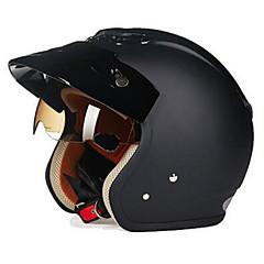 tanie Kaski i maski-Braincap Nieparujący Oddychająca Kaski motocyklowe