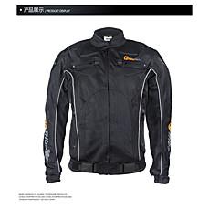 baratos Jaquetas de Motociclismo-RidingTribe Roupa da motocicleta Jaqueta Têxtil Primavera Verão