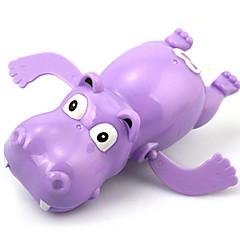 Waterspeelgoed Opwindspeelgoed Badspeeltjes Speeltjes Paard Nijlpaard Stuks Carnaval Kinderdag Geschenk
