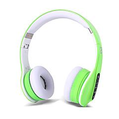 中性生成物 SF-SH999B ワイヤレスイヤホンForメディアプレーヤー/タブレット 携帯電話 コンピュータWithマイク付き DJ ボリュームコントロール ゲーム スポーツ ノイズキャンセ Hi-Fi Bluetooth