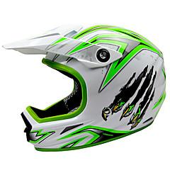 tanie Kaski i maski-BEON Motocross Doroślu Dla obu płci Kask motocyklowy Nieparujący / Oddychający