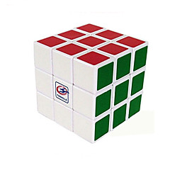 tanie Gry i puzzle-Kostka Rubika Kostka Wąż 3*3*3 Gładka Prędkość Cube Zabawka edukacyjna Gadżety antystresowe Puzzle Cube Naklejka gładka Kwadrat Prezent