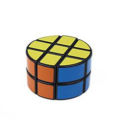 tanie Kostki Rubika-Kostka Rubika WMS 2*3*3 Gładka Prędkość Cube Magiczne kostki Puzzle Cube Naklejka gładka Okrągły Prezent Dla obu płci