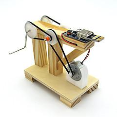 preiswerte -Spielzeuge Für Jungs Entdeckung Spielzeug Sets zum Selbermachen Bildungsspielsachen Wissenschaft & Entdeckerspielsachen Zylinderförmig