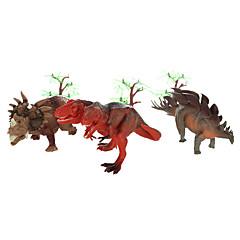 Bildungsspielsachen Model & Building Toy Dinosaurier Plastik