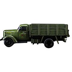 Veículos de Metal Carrinhos de Fricção Carros de brinquedo Caminhão Brinquedos Carro Caminhão Liga de Metal Metal Clássico e Intemporal