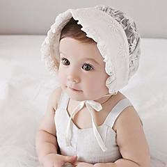 billige Tilbehør-Spædbarn Unisex Romersk Strik Hatte & Hætter