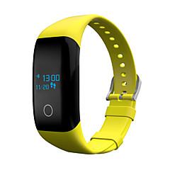 tanie Inteligentne zegarki-Inteligentne Bransoletka YYX11 na iOS / Android / iPhone Pulsometr / Spalone kalorie / GPS / Długi czas czuwania / Ekran dotykowy Czasomierz / Stoper / Rejestrator aktywności fizycznej / Rejestrator