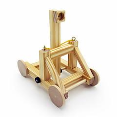 preiswerte -Spielzeug-Autos Wissenschaft & Entdeckerspielsachen Bildungsspielsachen Spielzeuge Zylinderförmig Streitwagen Heimwerken Jungen Mädchen