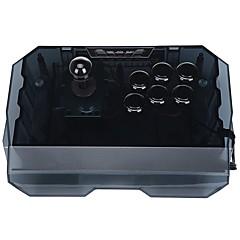 رخيصةأون -N1-G سلكي عصا التحكم من أجل PC ، عصا التحكم ABS 1 pcs وحدة