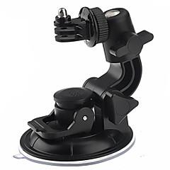 tanie Akcesoria do GoPro-ssania 3D Dla Action Camera Wszystko Xiaomi Camera SJ6000 SJ5000 SJ4000 SJCAM Univerzál PVC