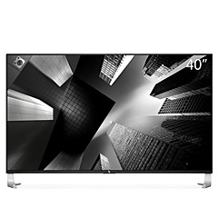 LeTV Super4 X40 35. - 40 40 tuuman HD 1080p IPS Älytelevisio