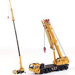 billiga Leksaker och spel-KDW Entreprenadmaskiner Grävmaskin Pojkar Flickor Leksaker Present