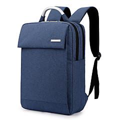 ノートパソコンのbackpackunisex荷物&旅行用バッグknapsackrucksackバックパックのハイキングバッグの学生の学校のショルダーバックパックは、15.6インチのラップまでフィット