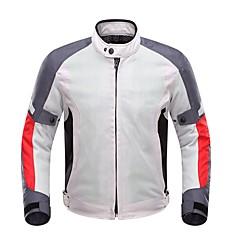 baratos Jaquetas de Motociclismo-DUHAN Jaqueta Têxtil Todas as Estações A prova de Vento Correias do rim da motocicleta