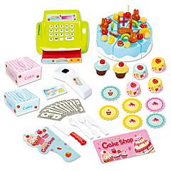 Tue so als ob du spielst Geld & Banking Spielzeuge Möbel Kinder 1 Stücke
